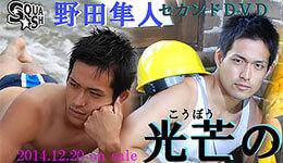 野田隼人:光芒の海