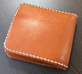 teonさんのお財布02♪