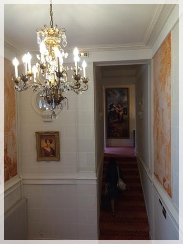 古城ホテル (3)