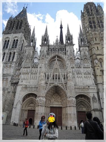 ルーアン大聖堂 (2)