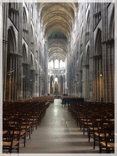 ルーアン大聖堂 (3)