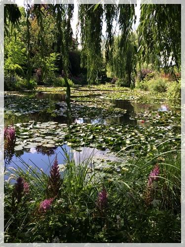 モネの庭 (2)