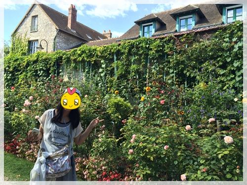 モネの庭 (3)