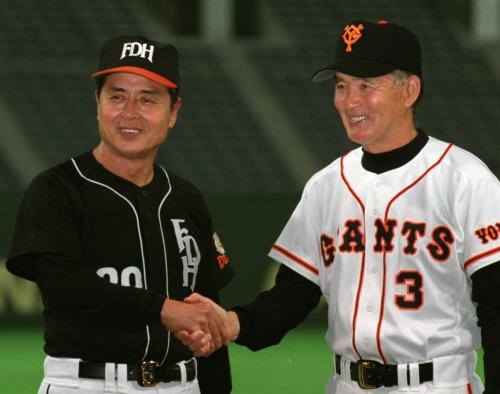 【野球ネタ】《格付け》平成期監督ランキング