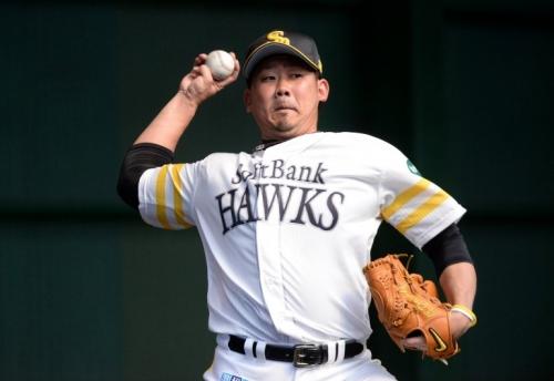 【野球ネタ】松坂世代、半壊