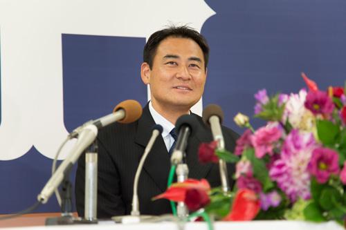 【カープ】前田智徳が監督になった時にありそうなこと