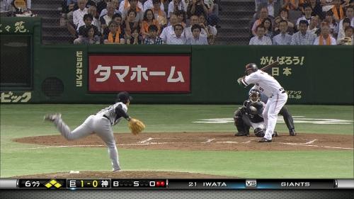 【野球】クロスファイヤーってそんなに打ちにくいの?