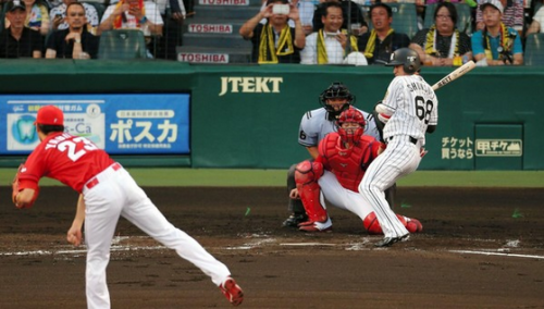 【野球ネタ】広島、横浜の投手が相手にぶつける→広島横浜ファン「わざとじゃないんだから騒ぐな」