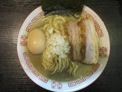 中華ソバ 伊吹【八弐】-5
