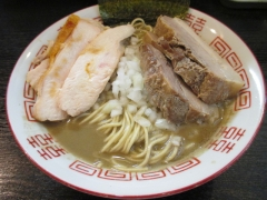 中華ソバ 伊吹【八参】-3