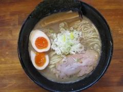 煮干し中華そば つけ麺 海猫-8