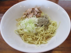 煮干し中華そば つけ麺 海猫-13