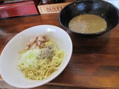 煮干し中華そば つけ麺 海猫-14