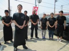 【新店】麺処 いぐさ-4