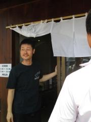 【新店】麺処 いぐさ-5