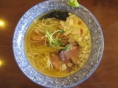 【新店】麺処 いぐさ-16