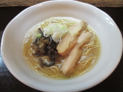づゅる麺 池田【七】-4