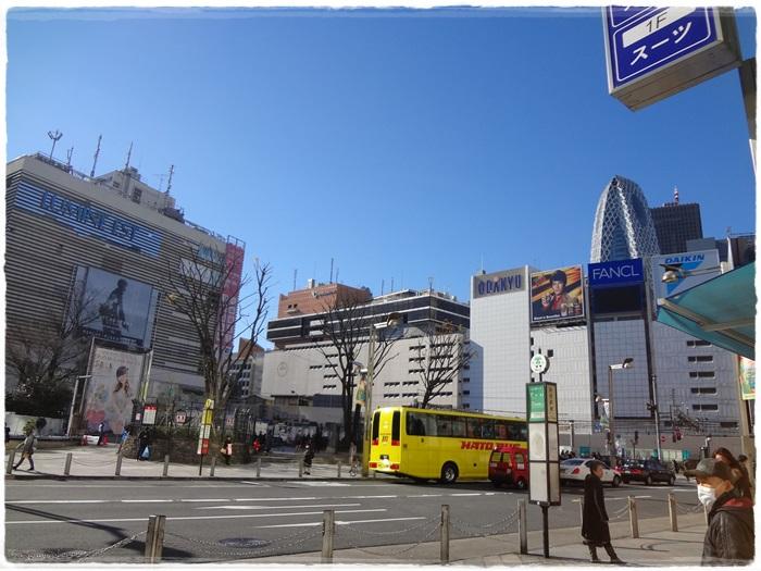 新宿散策DSC05151