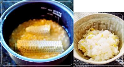 cornライス