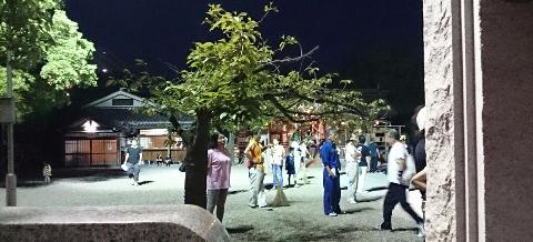 氏神さん・三社神社