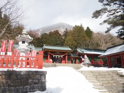 二荒山神社 (10)