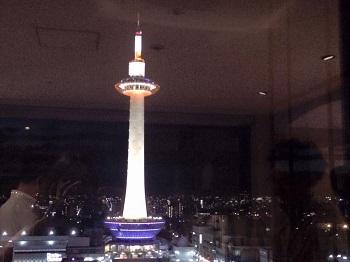 京都タワー714