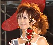 福田萌 ミス横浜国大2006