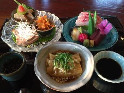 宮古島釣紀行 島料理のグルメ