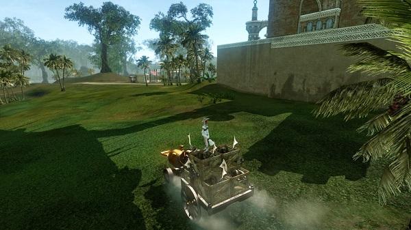 6月3日トラクターでドナドナ