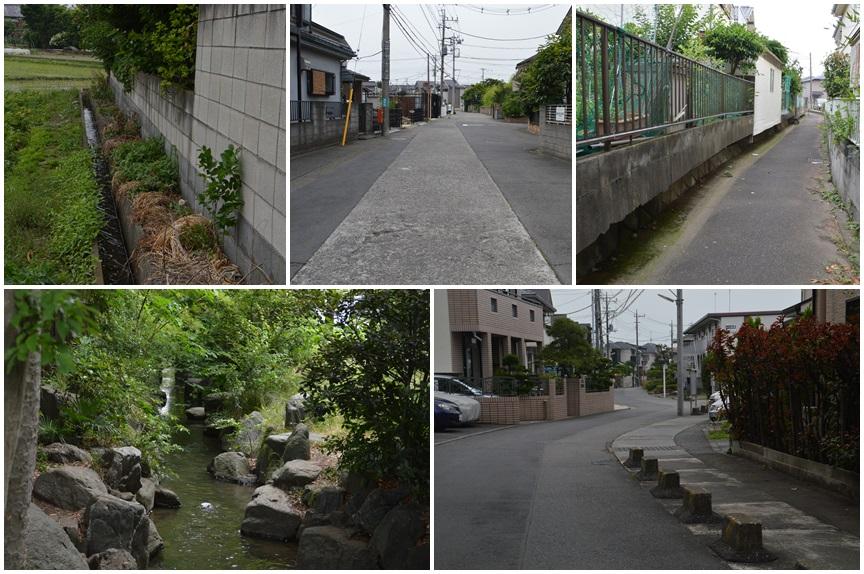 新田川支流2