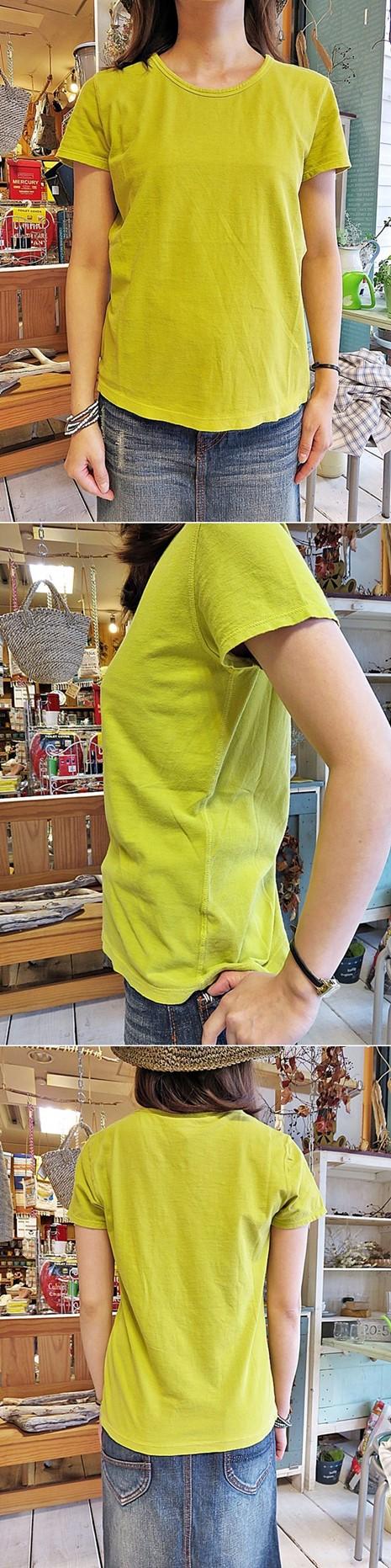 2015-07-20 ビンテージ加工Tシャツ 3-vert