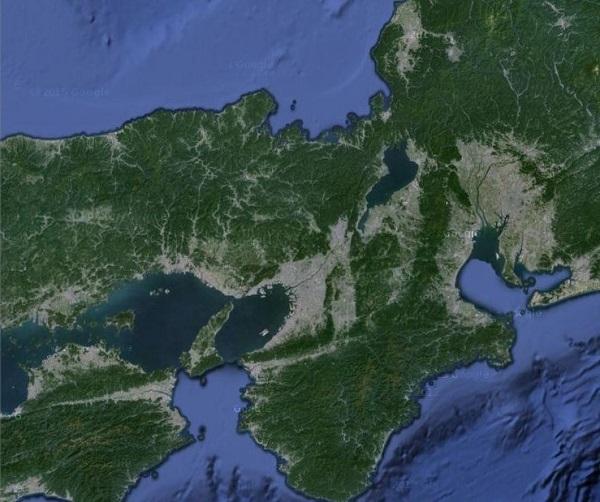六甲山ってどこ?