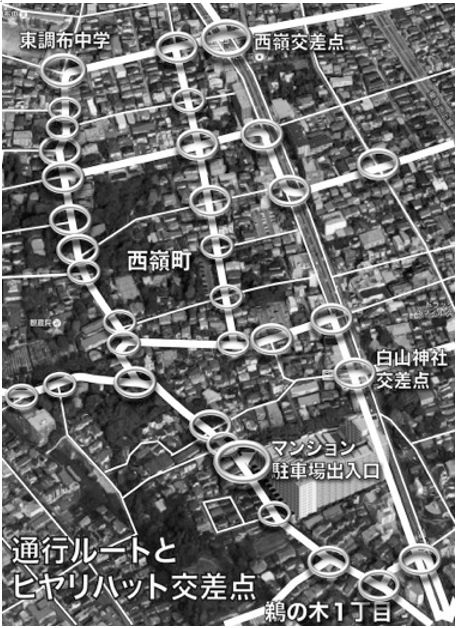 20150718ヒヤリハット地図