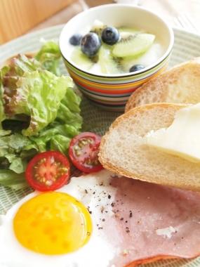 ham egg