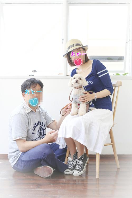 家族写真②