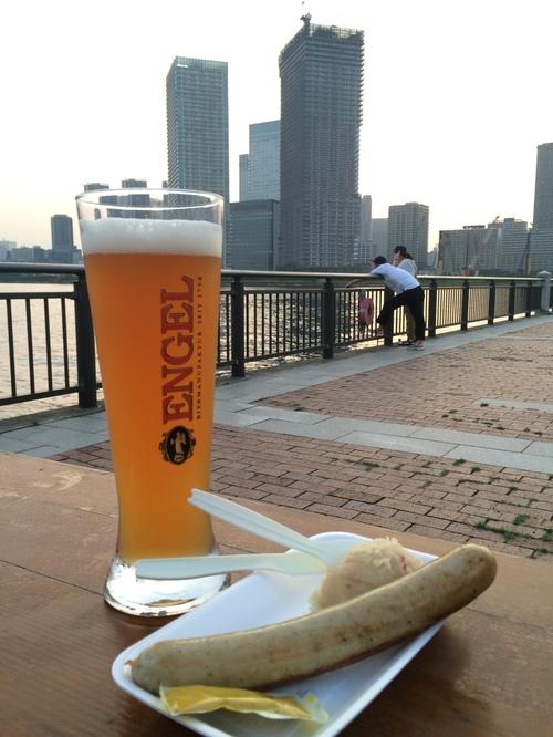 運河ビール