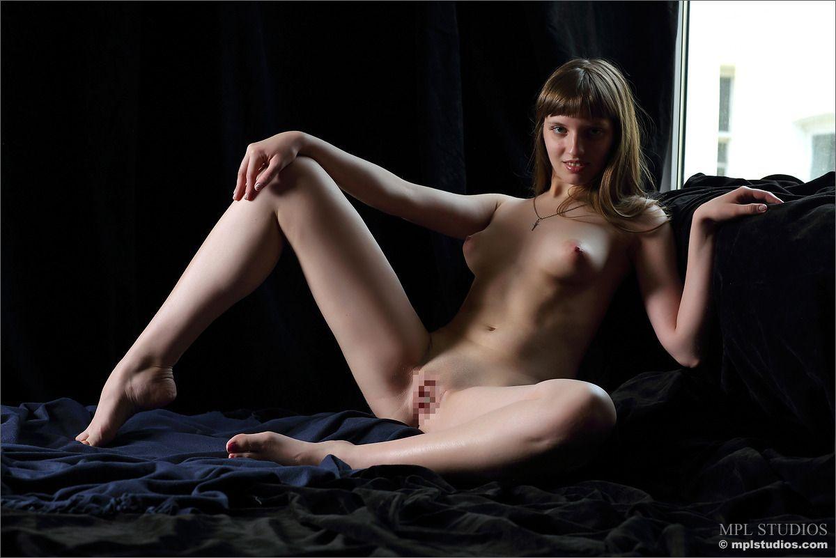 Belinda - MAIDEN CALLING 03
