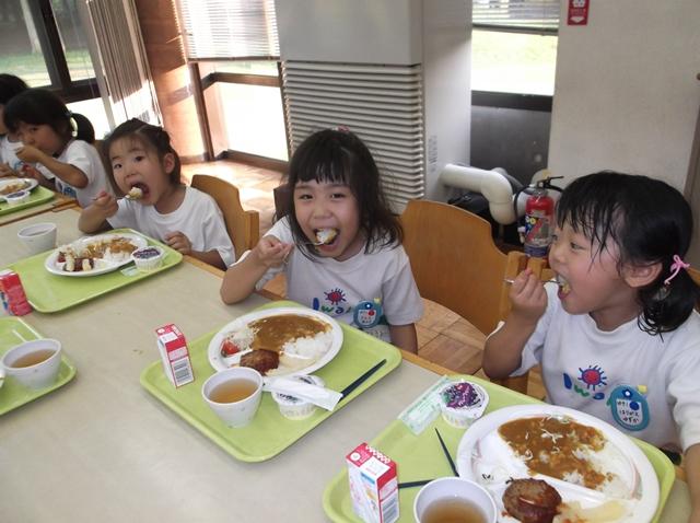 お泊まり会ブログ (1)