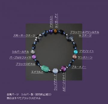 エンドレスBL Pサファイヤ (3)
