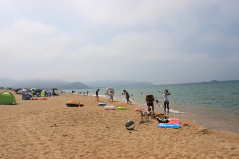 2015日本海キャンプ 038
