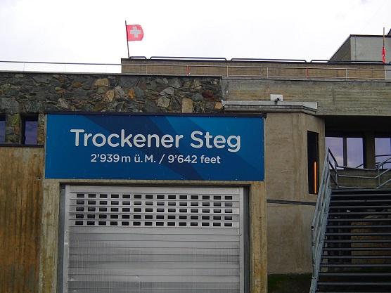 トロッカーナー・ステッグ