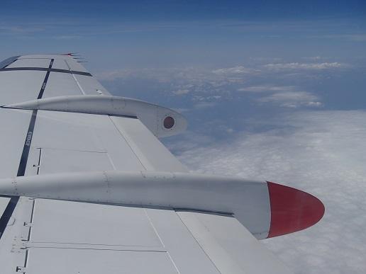 オーストリア機