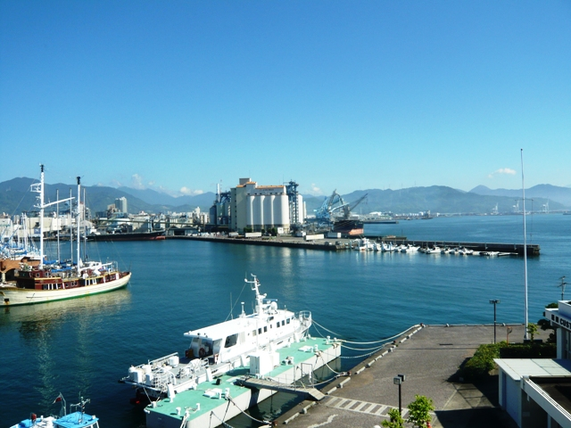 150715清水港