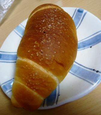 エピシェール:塩パン