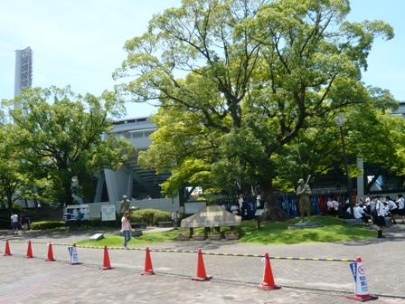 草薙球場1