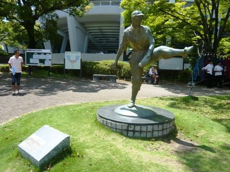 草薙球場2