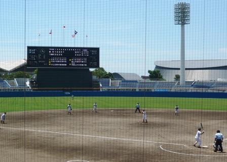 草薙球場4