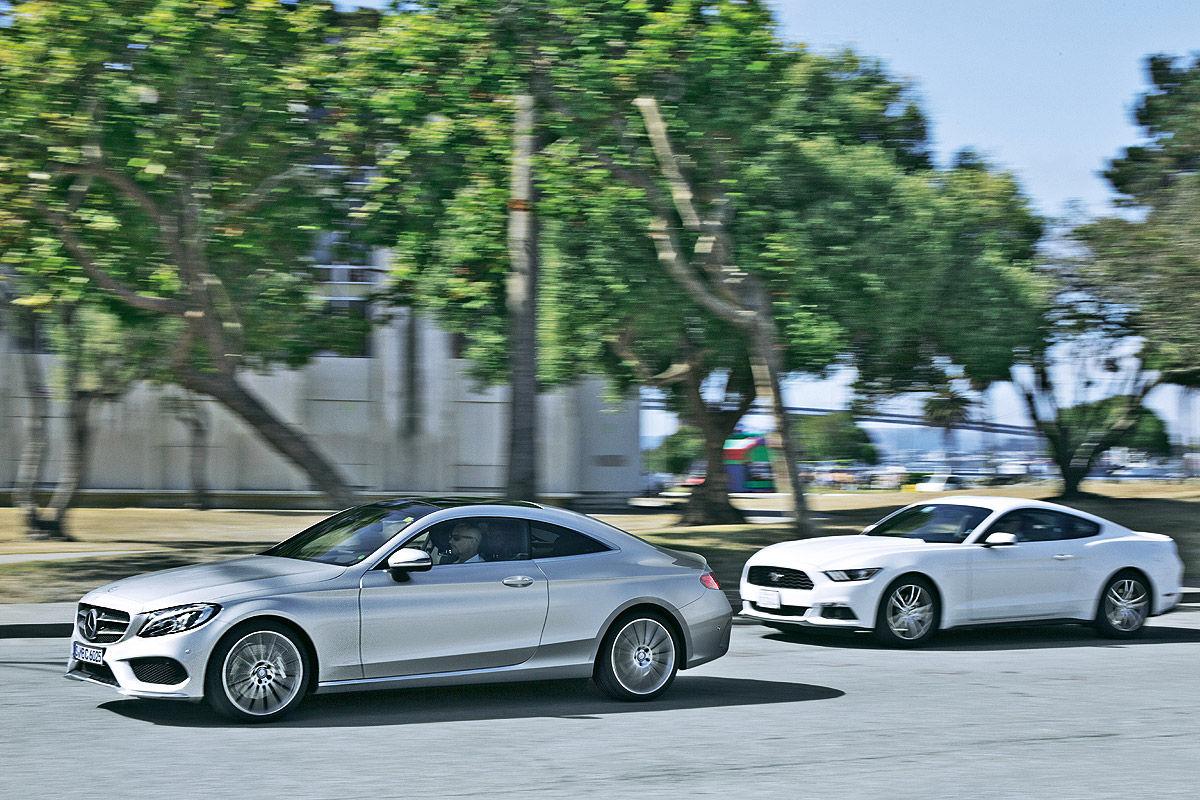 Mercedes-C-Klasse-Coup-2016-vs-Ford-Mustang-1200x800-ace2eedae64ba4db.jpg