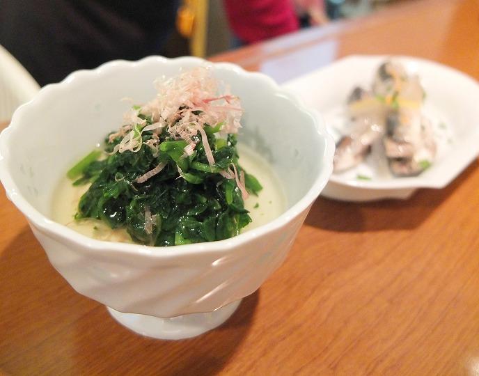 寺田屋、2015ディナー