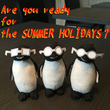 201508-Summer greetings